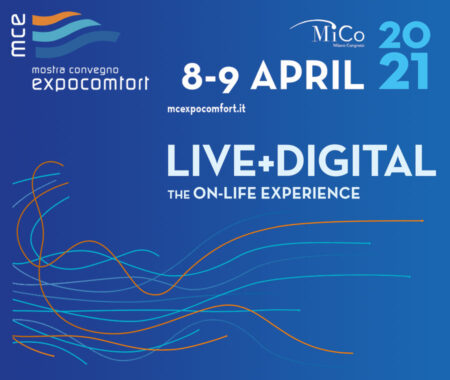 MCE-LIVE+DIGITAL - 8-9 april 2021
