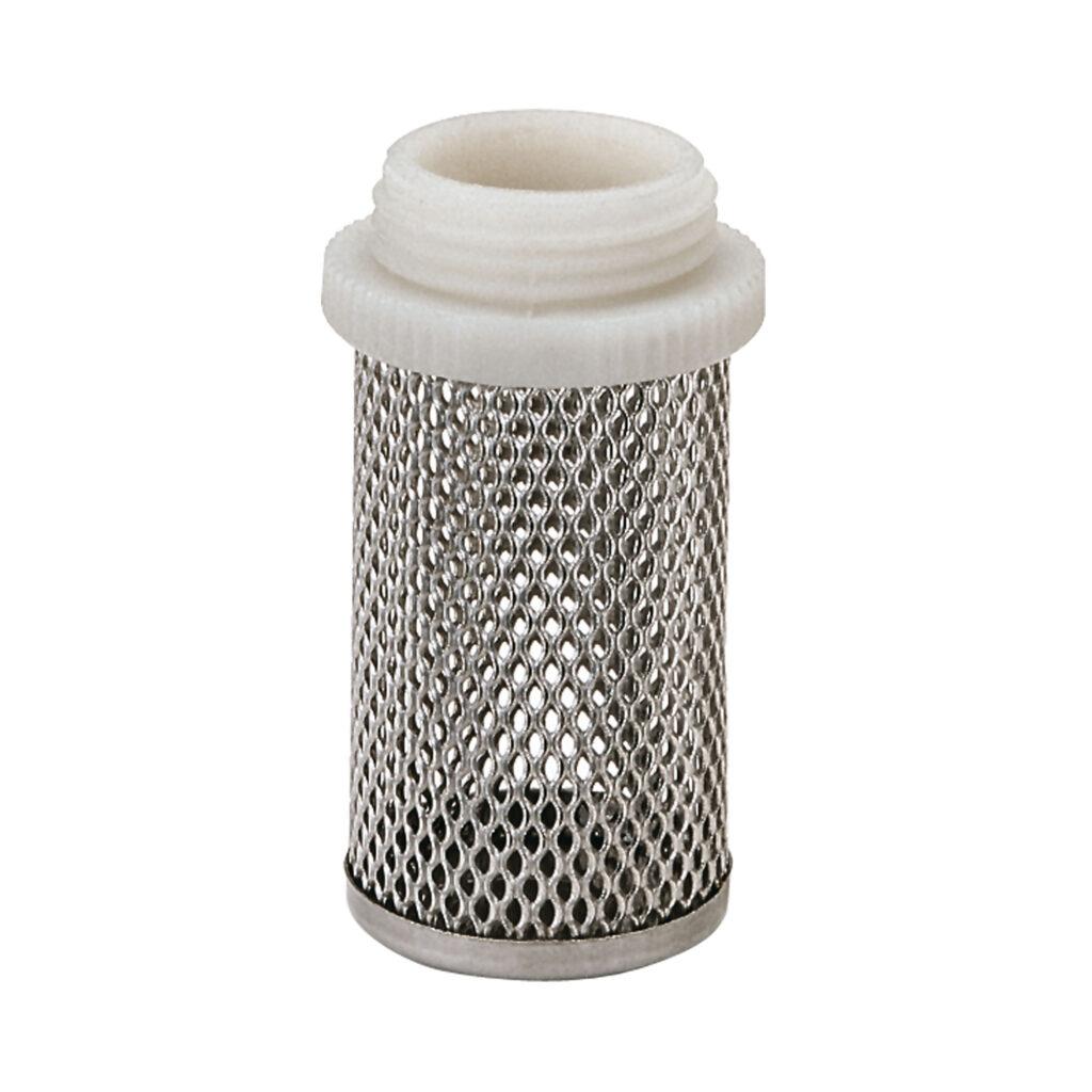 Strainer for Europa®, York®, Block®, Roma® check valve - 102