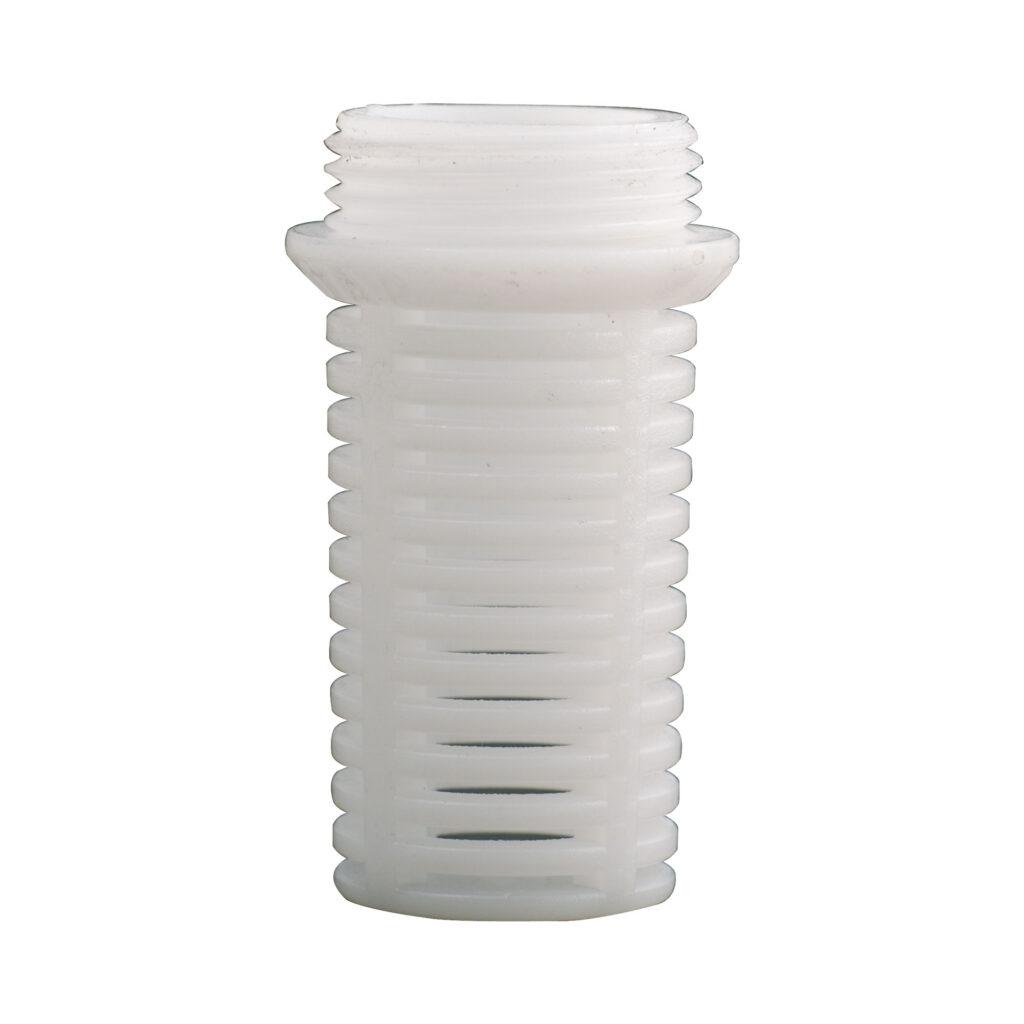 Strainer for Europa®, York®, Block®, Roma® check valve - 107