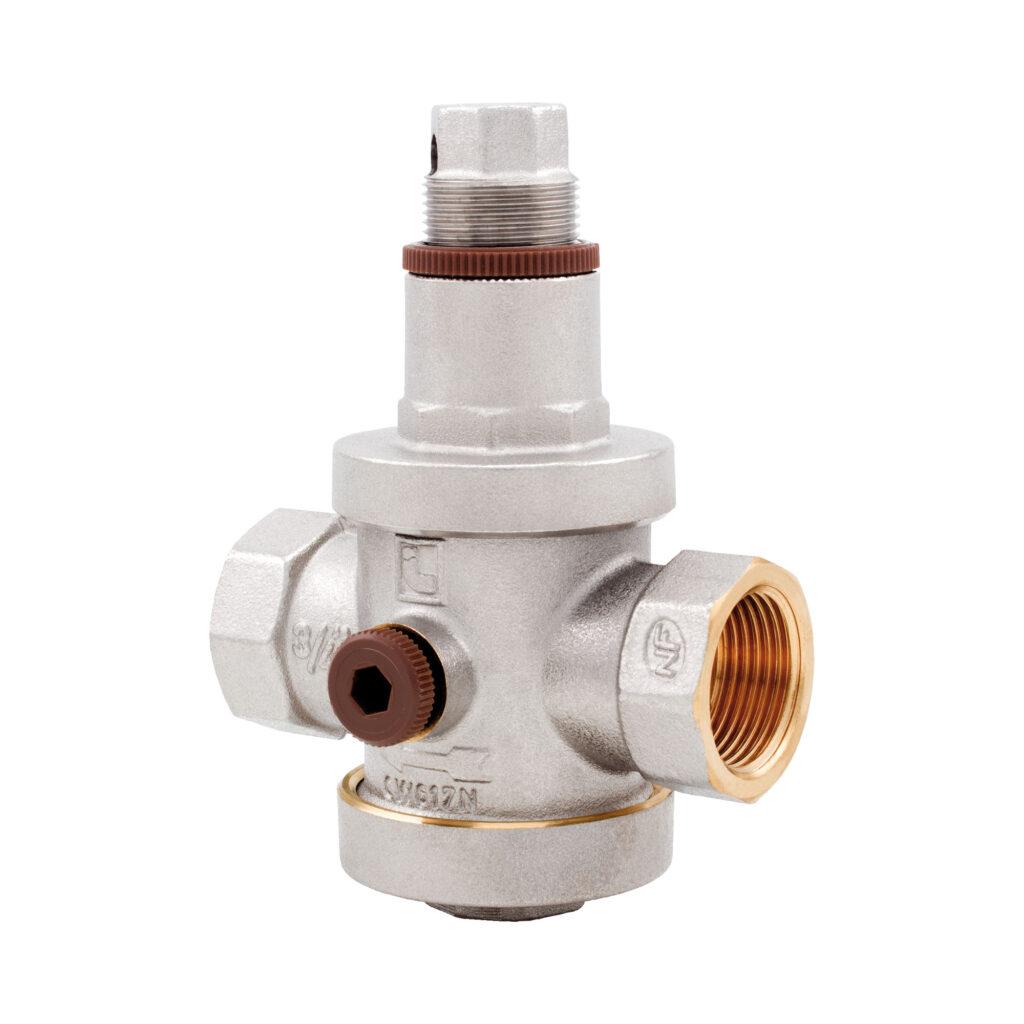 EUROPRESS pressure reducing valve - 143