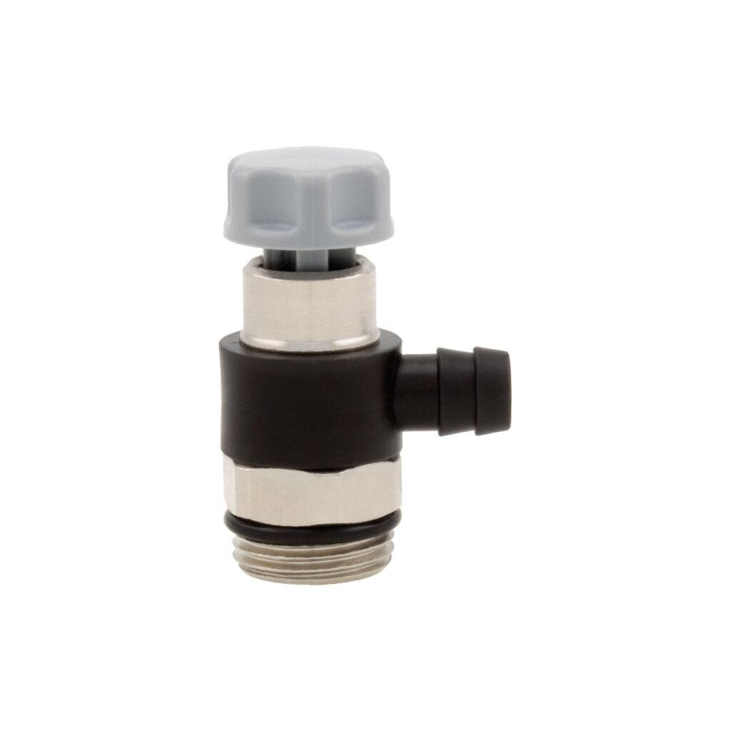 Adjustable drain valve - 195
