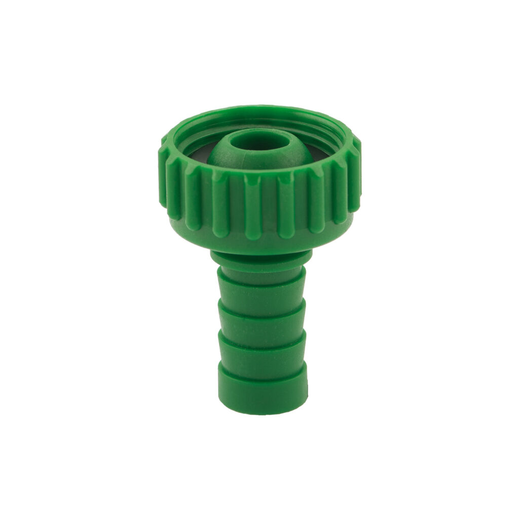 Mobile hose connection in nylon - 282O