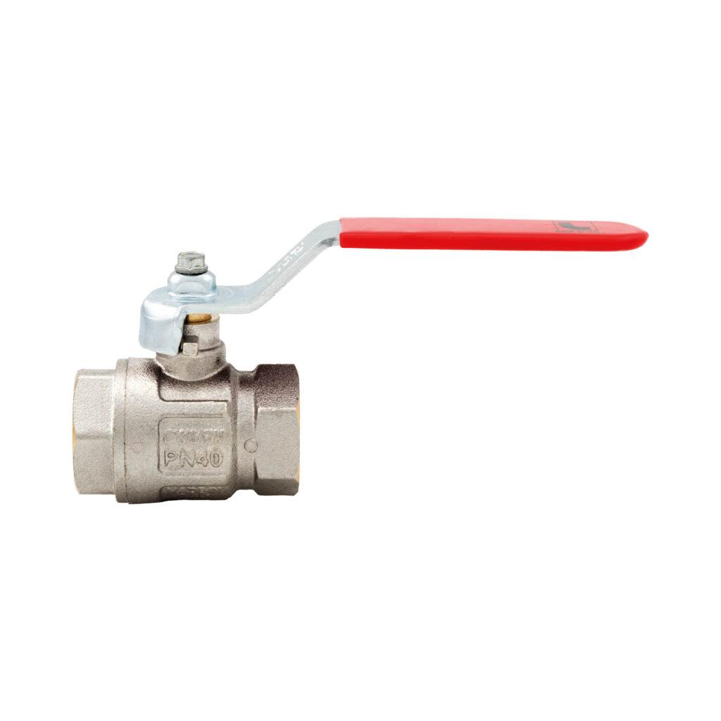 Ideal ball valve, full flow - 290