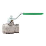 Ideal DVGW ball valve, full flow - 290P