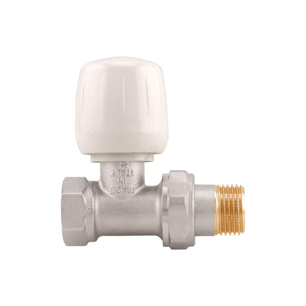 Straight manual valve - 294