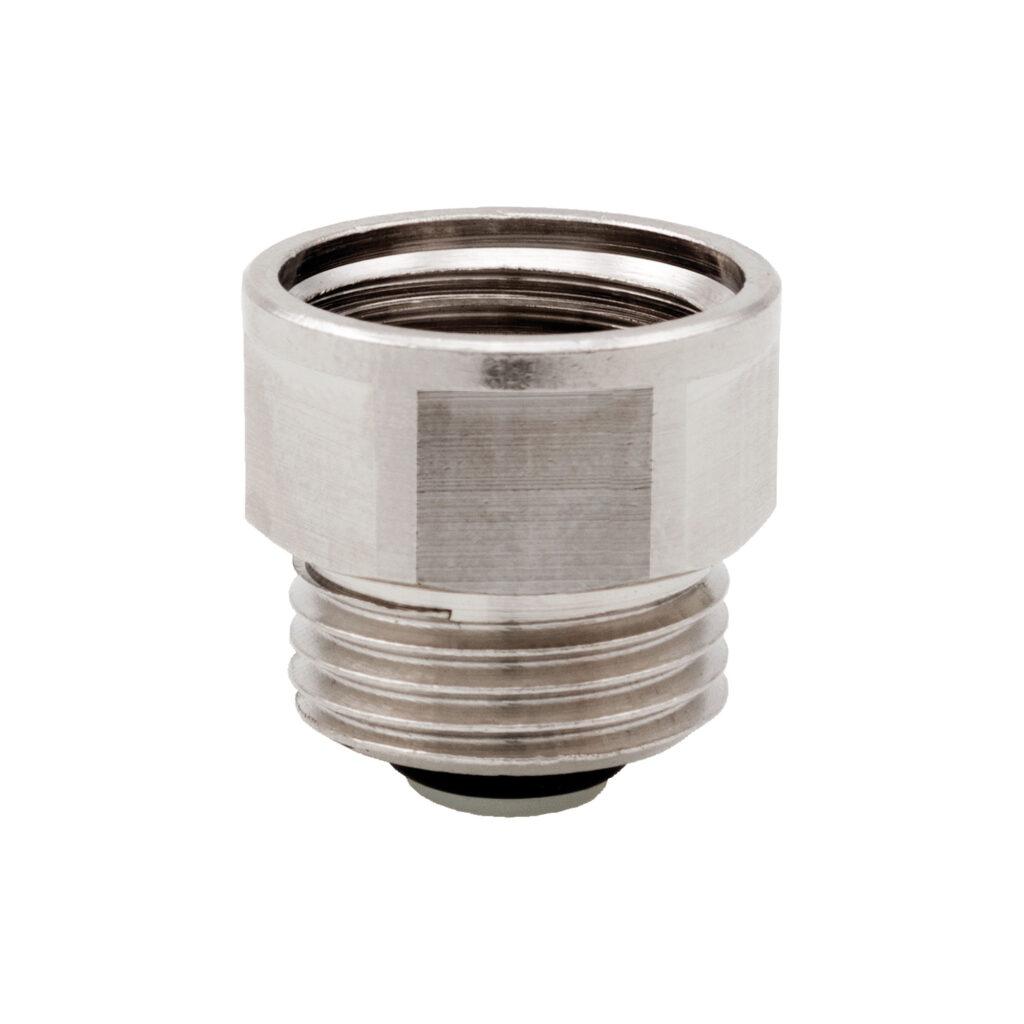 Automatic check valve - 365