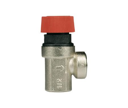 Válvula de seguridad de membrana F/F