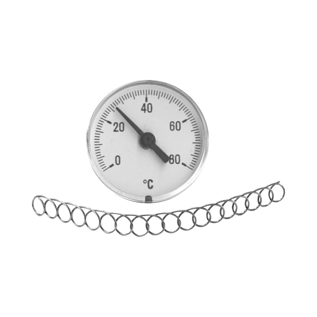 Surface thermometer - 492N