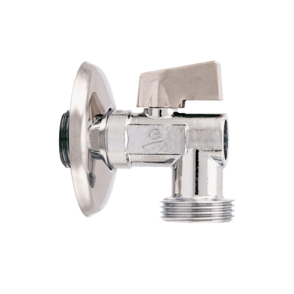 Washing machine ball valve - 706
