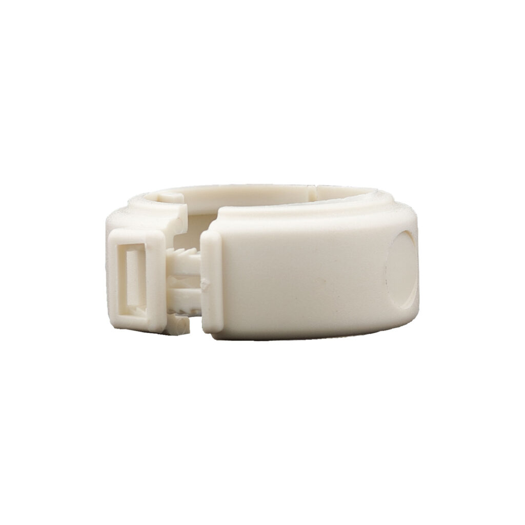 Tamper-proof cap for thermostatic control heads - 891GA