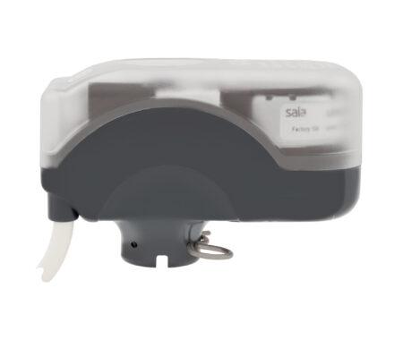 Servo-commande électrique pour vannes de zone à boisseau sphérique